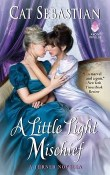A Little Light Mischief: The Turner Series #3.5 by Cat Sebastian