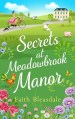 Secrets at Meadowbrook Manor by Faith Bleasdale
