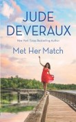 Met Her Match: Summer Hill #2 by Jude Deveraux