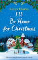 I'll be home for christmas by Karen Clarke