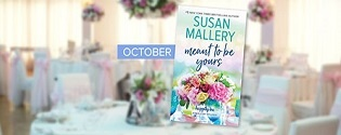 Meant to Be Yours: Happily, Inc #5 by Susan Mallery