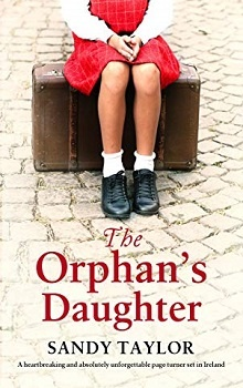 The Orphan's Daughter by Sandy Taylor
