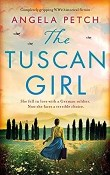 The Tuscan Girl by Angela Petch