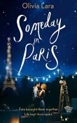 Someday in Paris by Olivia Lara