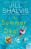 The Summer Deal: Wildstone #5 by Jill Shalvis