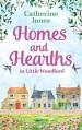 Homes and Hearths in Little Woodford by Catherine Jones
