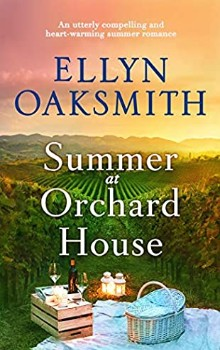 Summer at Orchard House: Blue Hills #1 by Ellyn Oaksmith