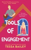 Tools of Engagement: Hot and Hammered #3 by Tessa Bailey