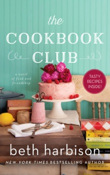 The Cookbook Club by Beth Harbison