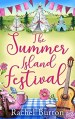 The Summer Island Festival by Rachel Burton