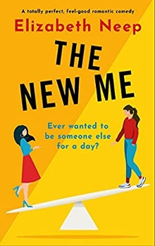The New Me by Elizabeth Neep