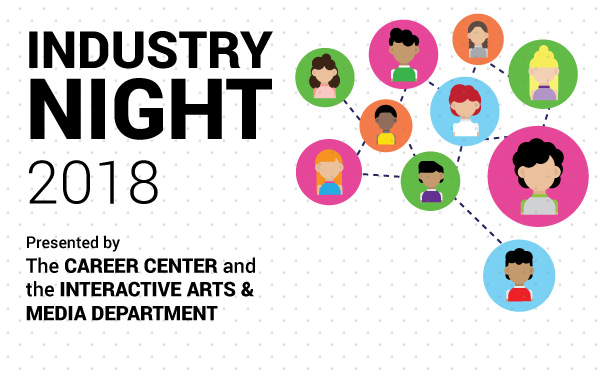 Industry Night Logo