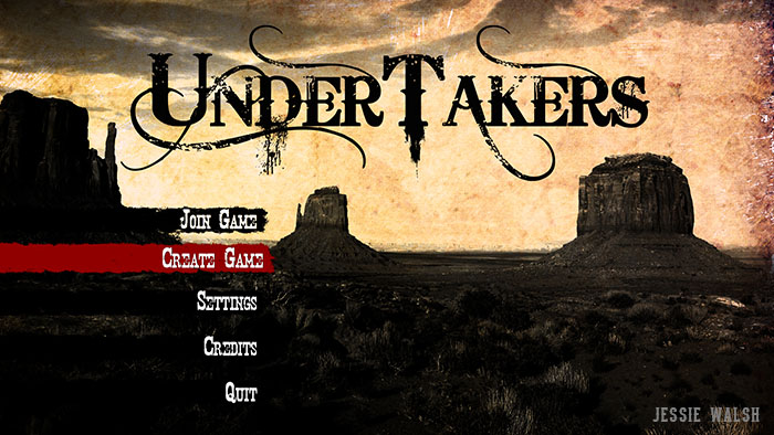 IAM game capstone 2013 Undertakers