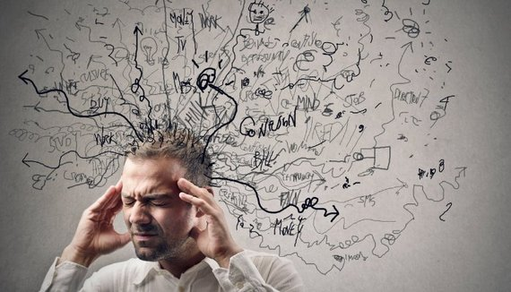 Stress Literally Shrinks Your Brain (7 Ways To Reverse This Effect)