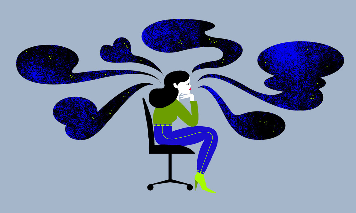 Are we finally beginning to talk honestly about mental health in the workplace?