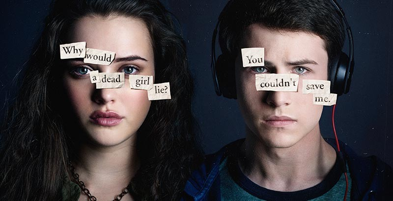 13 Reasons Why… does it glorify suicide or start a much needed conversation