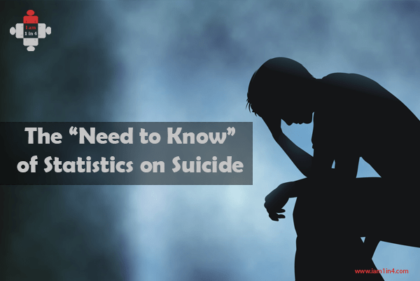"The ""Need to Know"" of Statistics on Suicide"