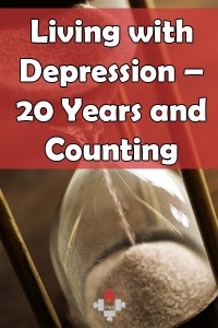 Living with Depression - 20 Years and Counting