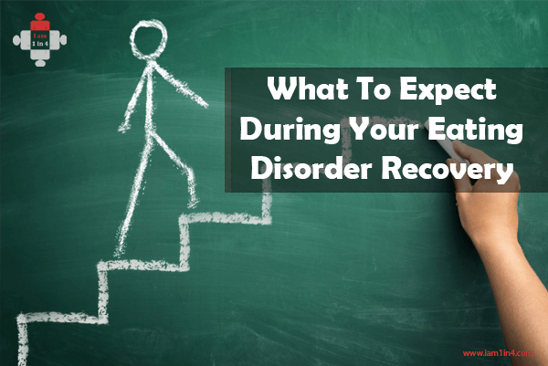 What To Expect During Your Eating Disorder Recovery