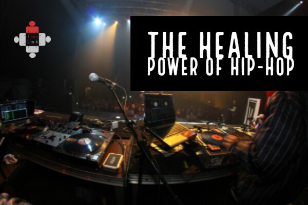 The Healing Power of Hip-Hop