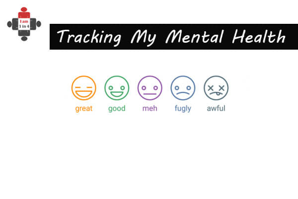 My November: Tracking My Mental Health