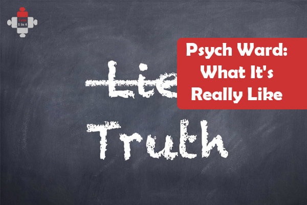 Psych Ward: What It's Really Like