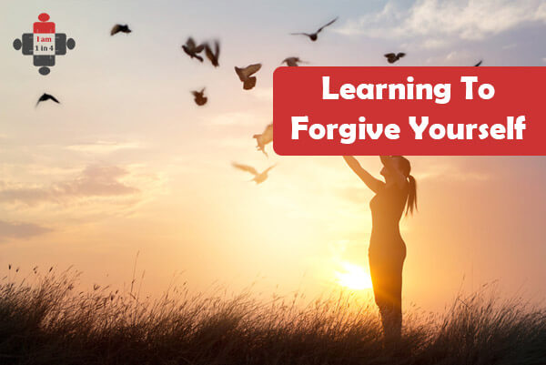 Learning To Forgive Myself