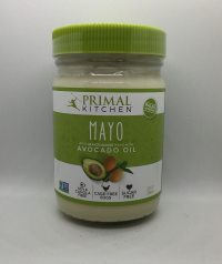 Primal Kitchen Mayo - I Am A Clean Eater