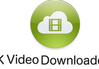 4K Video Downloader 4.13.0.3800 Crack With License 4.13 Key
