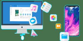 iTools 4.4.5.8 Crack License Key Full 2020 {Mac+Win} Activation