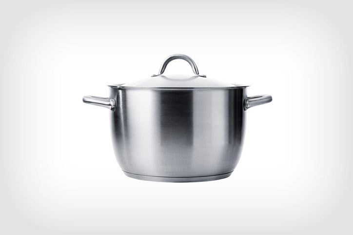 Whats in my kitchen Pots and Pans Edition  i am a food