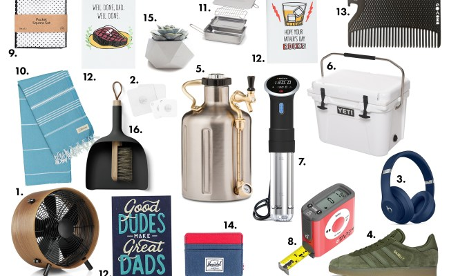 2018 Father S Day Gift Guide I Am A Food Blog I Am A