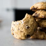 cardamom chocolate chip cookies   i am a food blog