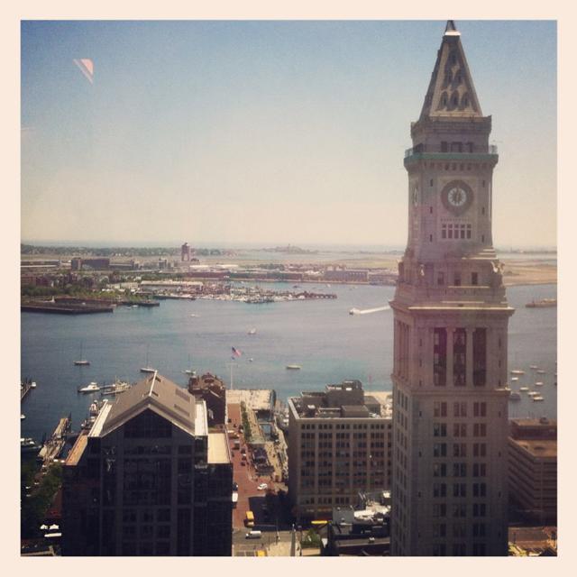 Boston Custom House_120531
