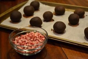 Peppermint Hot Chocolate Truffle Balls_06