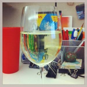 friday night wine