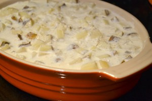 Perfect Potatoes Au Gratin_04
