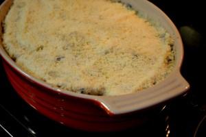 Chicken and Wild Rice Casserole_08