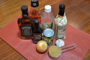Jack Daniel's BBQ Sauce_01
