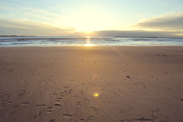 Revere Beach Sunrise