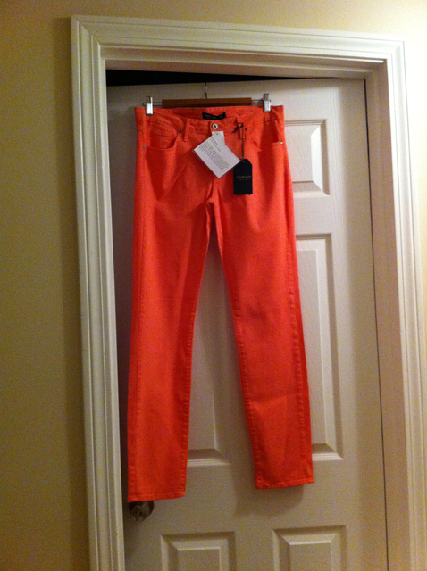 Stitch Fix_April_1- Skinny Jeans