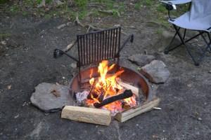 Pillsbury State Park Camping_22