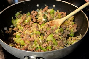 Cornbread and Sausage Stuffing_07