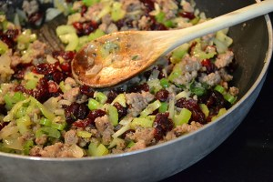 Cornbread and Sausage Stuffing_08