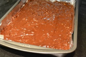 Andes Mint Chip Brownies-7