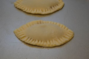 Chocolate Football Hand Pies-4