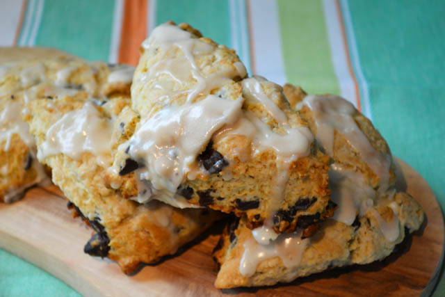 Chocolate Chunk Scones-3