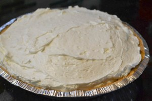 Frozen Samoa Cookie Pie-10