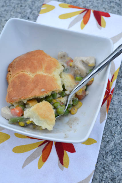 Impossibly Easy Chicken Pot Pie-2