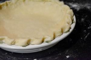Classic Pumpkin Pie-5